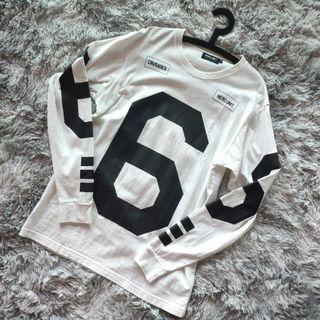 Nerd Unit Long Sleeve T-Shirt