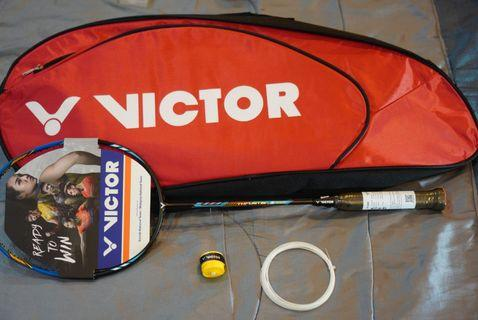 Victor Thruster K999 Badminton Racket