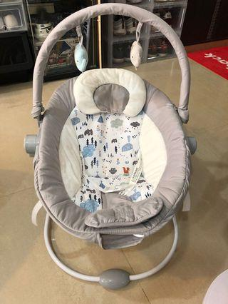 寶寶安撫椅