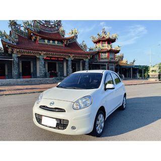 2015 NISSAN MARCH 1500CC 小孩出生換車出售 原版件 原廠保養 車庫車