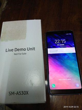 Samsung A8 2018 LDU/WIFI only