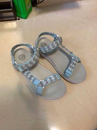 GP 涼鞋 24.5