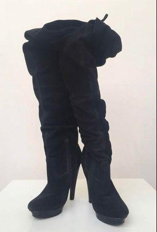 Boots Steven Madden