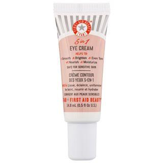 First Aid Beauty 5 in 1 Eye Cream