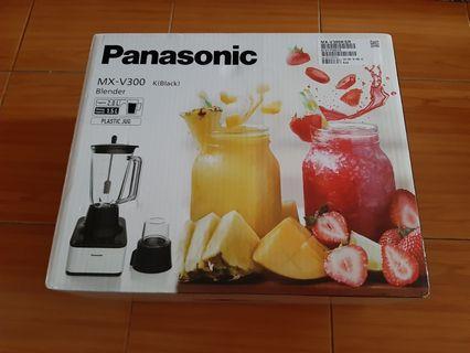 Blender Panasonic MX-V300