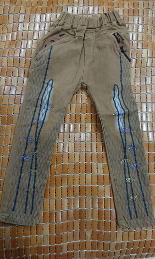 男童長褲(3-5歲)