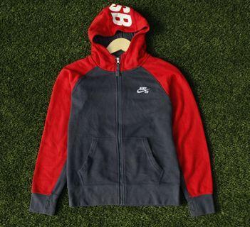 ZipHoodie Nike SB