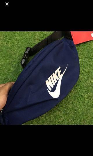 Nike heritage waist/sling bag
