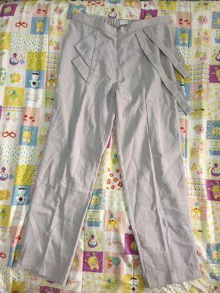 Celana Bahan hava