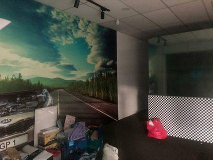 [ RENT ] GRD FLOOR SHOP OFFICE AT BANDAR PUTERI 2 , PUCHONG