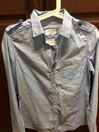 Massimo Dutti Women Shirt