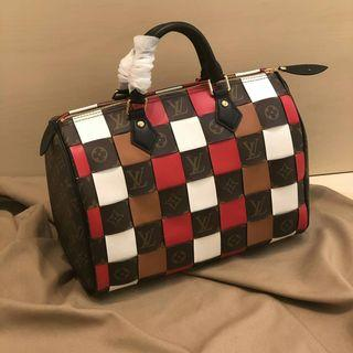 Pre-Orders Only 🛍️ Lv Speedy Limited Edition 2019 / Boutique Quality
