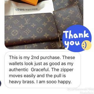 Customer Feedback 😍 Lv (Perfect Grade)