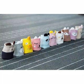 Kaos kaki anak impor