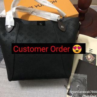 Customer Order 😍 Lv Mahina MM / Perfect Grade