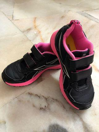 Girl REEBOK Sport Shoe