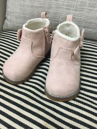 New H&M Baby Boots