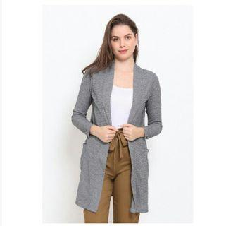 Rodeo Outerwear Grey