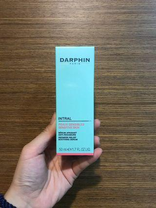 好市多 50ml大容量現貨 Darphin 朵法 全效舒緩精華液 小粉紅 50ml