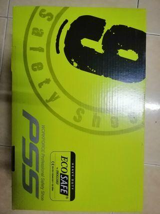 PROGUARD SAFETY SHOES