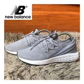New Balance Fresh Foam Grey Knit