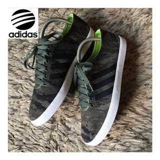 Adidas NEO Camo Army Casual Shoes