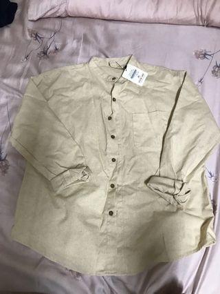 Queen shop 襯衫