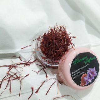 Saffron Kashmir High Quality