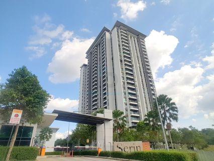 Serin Residency Condominium Cyberjaya Freehold Tenanted