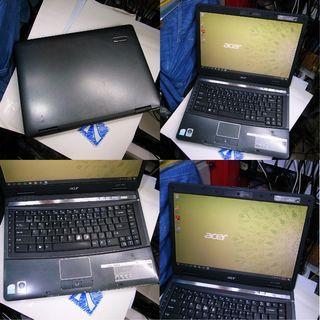 Acer Extensa 5620z DVD Camera 15.4 inch Laptop Notebook Rm420
