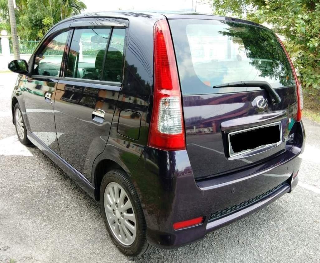 2013 Perodua Viva 1.0 Elite (Auto)  Full Loan Xperlu Lesen