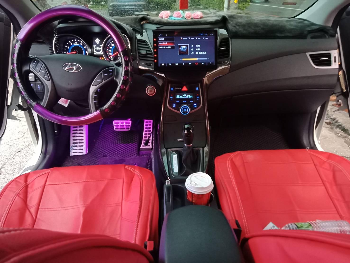 2016年 伊輪強 白 1.8 熱門車中古車二手車
