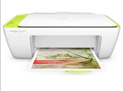 HP Printer 2135