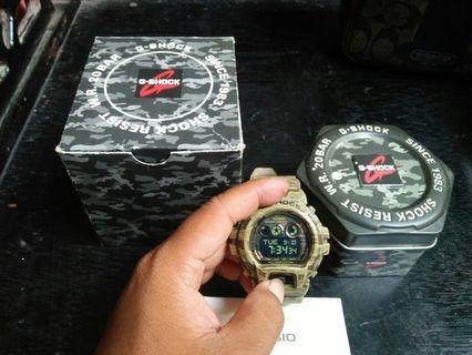 G-Shock GD-X6900cm
