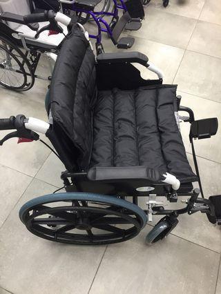 Xl wheel chair