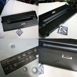 Sony Docking Station VGP-PRZ10 For VAIO Z VPCZ Series Rm120