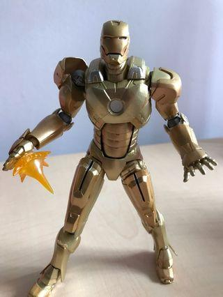 Iron Man Mark 21