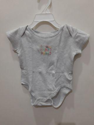 Bodysuit mothercare 6-9m