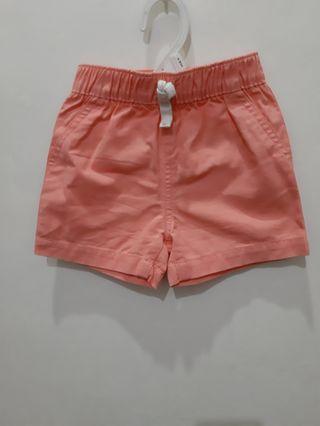 Celana pendek Place 6-9m