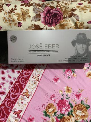 Catokan - Jose Eber Straightening Iron