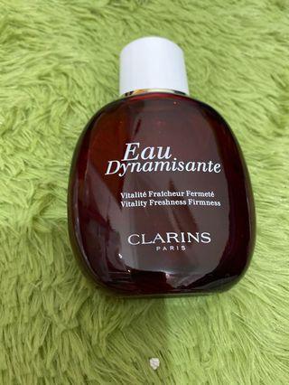 Clarins eau perfume
