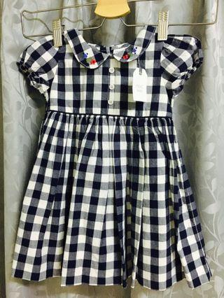 New Next Baby Dress