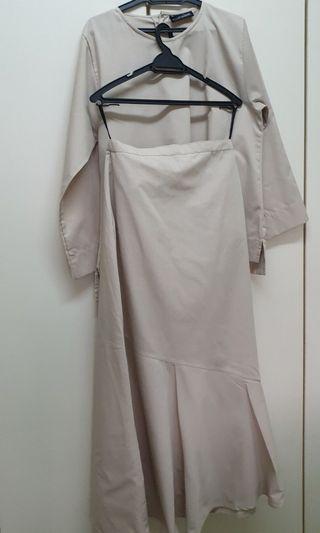 Baju Kurung InHanna