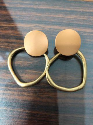 MO-BO 耳環