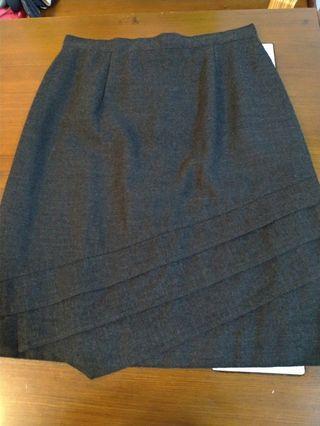 ≪訂製≫日本布料羊毛裙