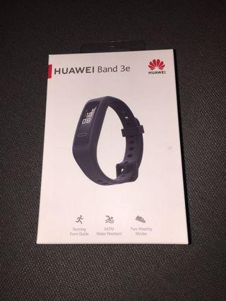 Huawei Band 3E