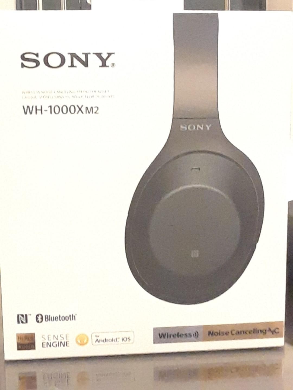 索尼耳機 [Sony] 1000xm