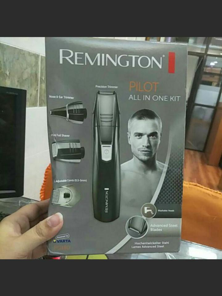 Alat CukurAll in One - Remington