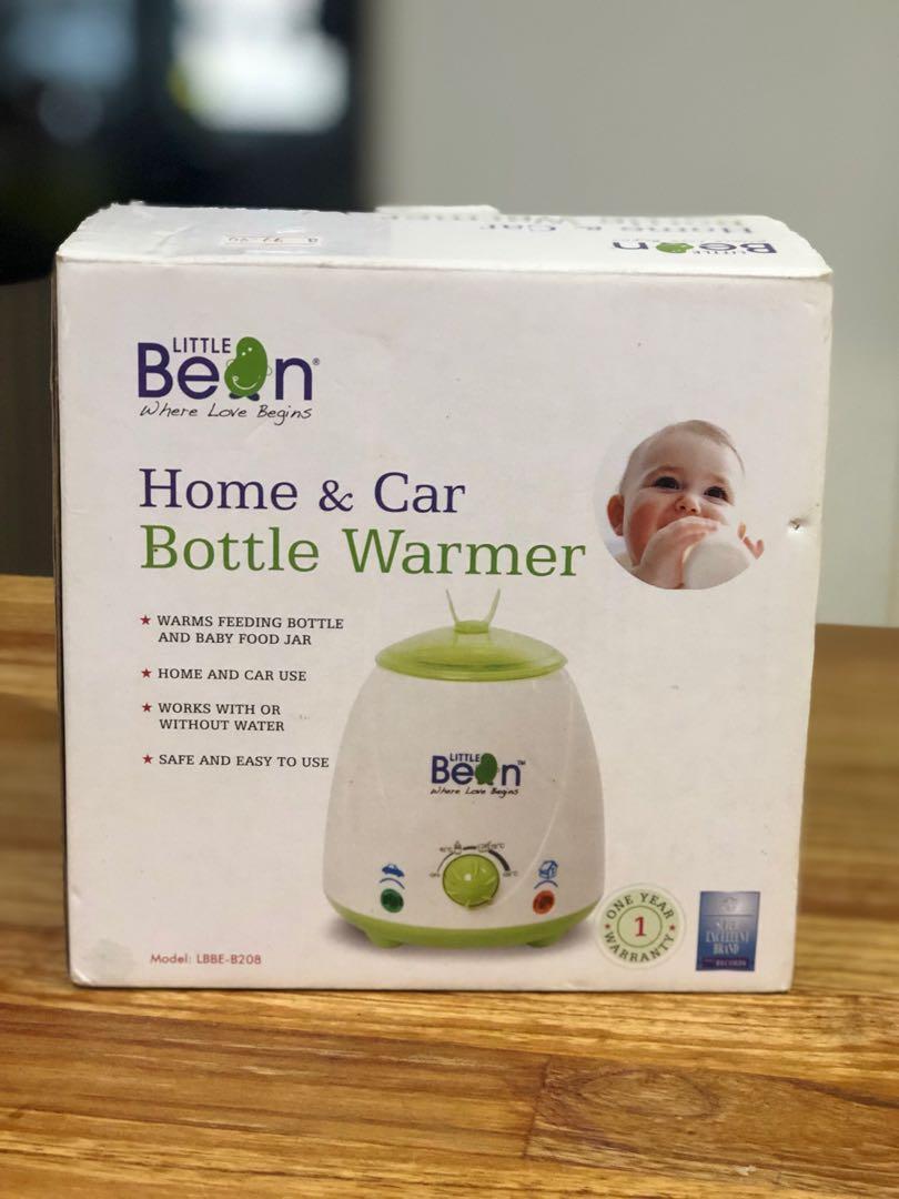 All you need for breastfeeding. (Spectra 9 Plus, Youcup, lunavie handsfree pumping bra, little bean bottle warmer)