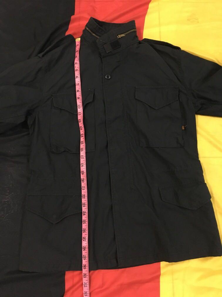 Army jacket  M65